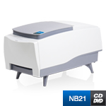Nimbie USB Plus CD/DVD Autoloader NB21-DVD