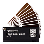 Roast Color Guide RG-770