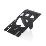 Disc Caddy for Nimbie Sidekick Auto Printing System